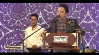 Babak Mohammadi - Dilbar Sherinam | Almaty Concert Resimi