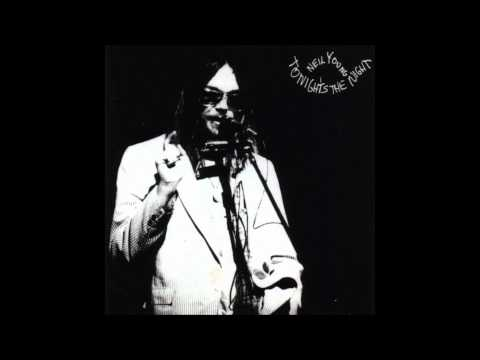 Neil Young - Tonight's the Night [1975] - 08 - Albuquerque