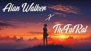 Alan Walker x TheFatRat【PARTY MEGAMIX 2017】 thumbnail