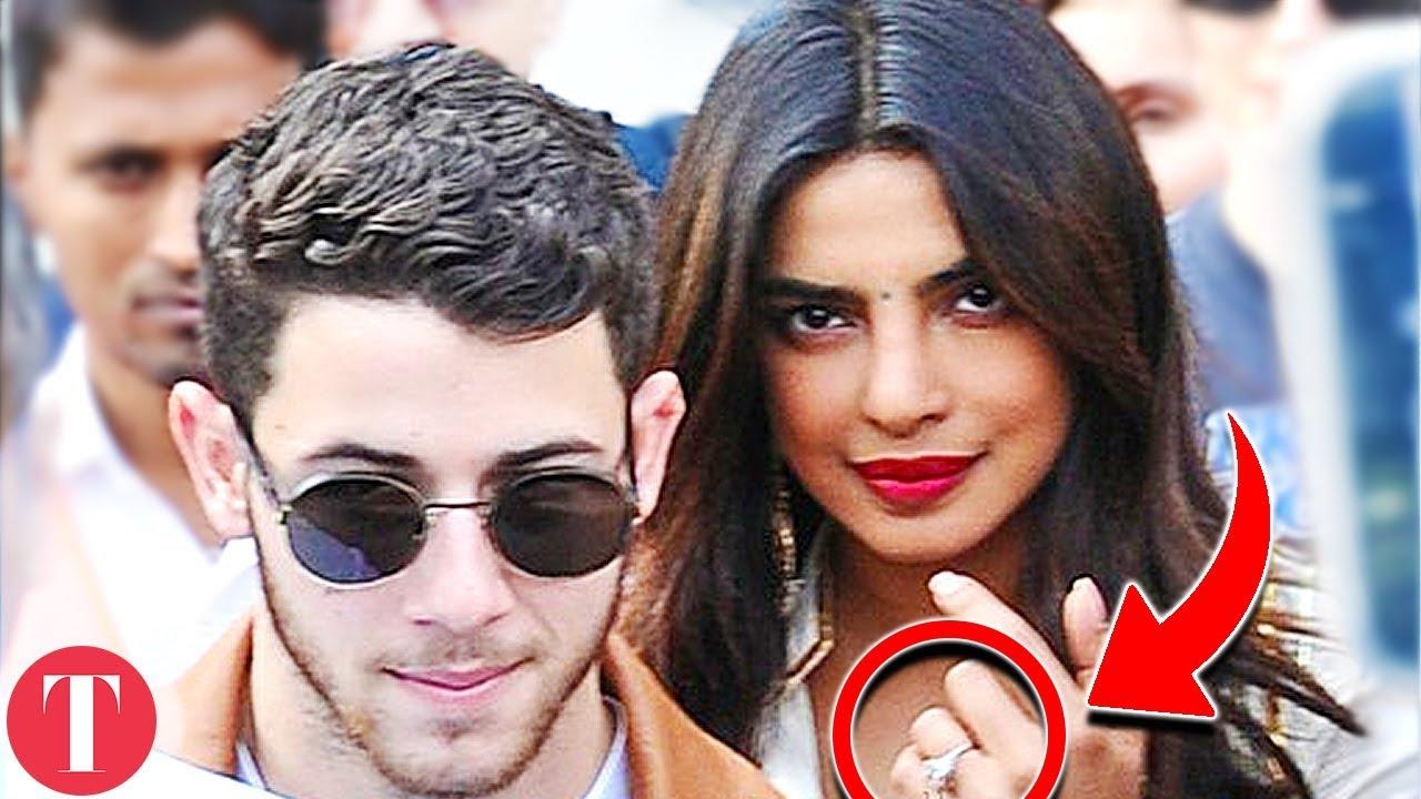 Priyanka Chopra, Nick Jonas' Wife: 5 Fast Facts You Need to Know