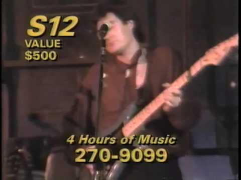 The Repercussions on the 1992 KLRN TV Auction
