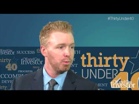 Matt Owens: Honoree of Oil and Gas Investor's 2015 Thirty Under 40