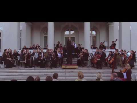 Kipras Mašanauskas - Kokia nuostabi, Lietuva esi [HD]
