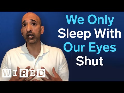 Sleep Expert Debunks Common Sleep Myths | WIRED