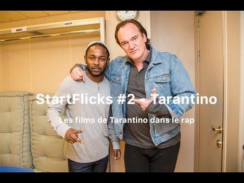 StartFlicks #2 - Tarantino