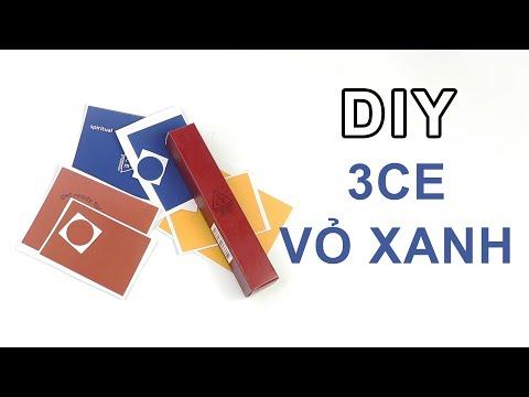 son môi 3ce chính hãng tại Blogradio.org