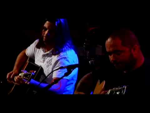 Staind  Everything Changes Acoustic