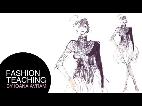 How To Think Like An Accessory Designer The Design Process Youtube