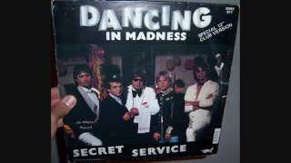 Watch Secret Service Dancing In Madness video