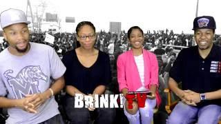 #WhyAllLivesMatter BrinkTV Panel Discussion Part 2