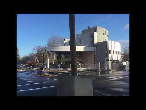 Смотреть клип Nicolas Godin - Concrete And Glass