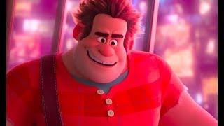 'Ralph Breaks The Internet: Wreck-It Ralph 2' Official Trailer (2018) | John C. Reilly