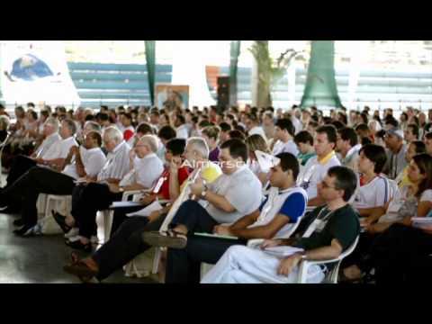 Dia Nacional da Juventude (DNJ): Juventude em missão, transformando a realidade