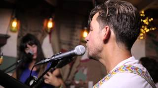 Houndstooth - Witching Hour (Live @Pickathon 2014)