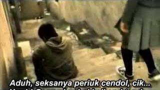 Repeat youtube video (MBB) Maggi Tom Yam