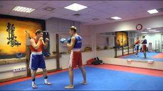 Индивидуальная тренировка по Боксу в Спортзале №1