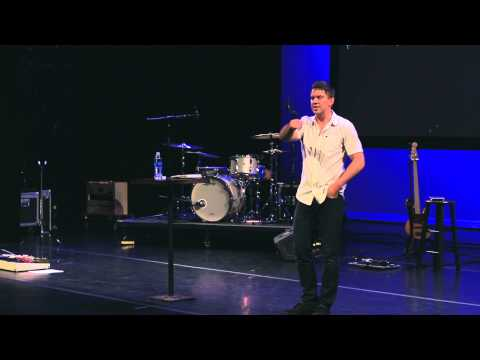 EMMAUS Teaching | 6.15.14 | Luke - The Zone of Silence