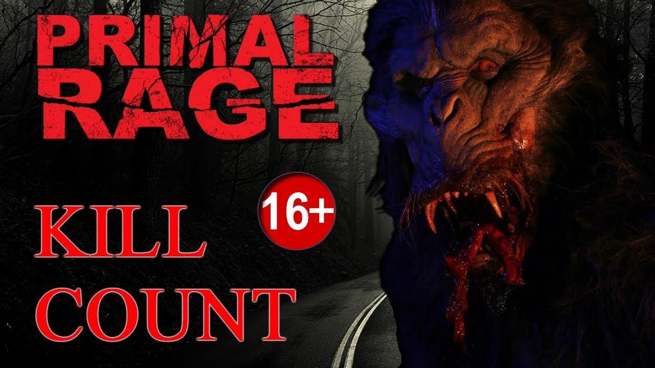 Download Primal Rage (2018) - Kill Count