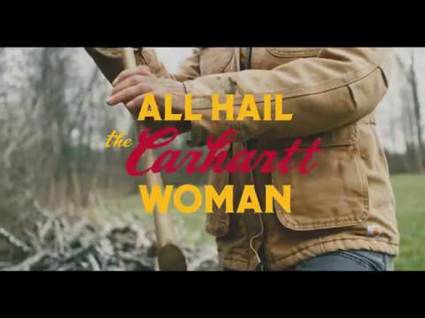 All Hail the Carhartt Mom