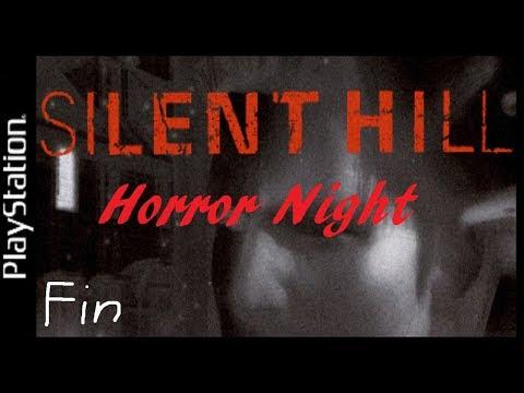 I concur, we're screwed!~Silent Hill FINALE