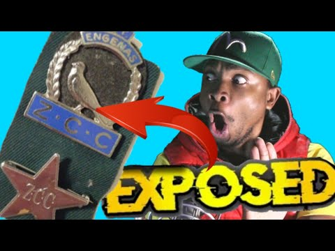 ZCC EXPOSED Part 1 - Are ZCC Doctrines Biblical - Z.C.C Exposed - Is Zion Christian Church A from YouTube · Duration:  18 minutes 56 seconds