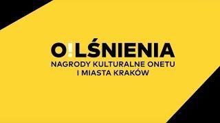 Olśnienia 2018 - Gala rozdania nagród kulturalnych Onet