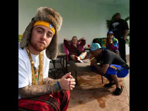 Mac Miller ft Ab Soul - Two Matches
