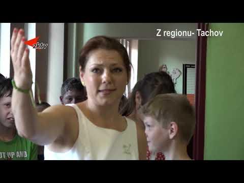 Z regionu Škola oslavila výročí