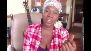 India.Arie SongVersation: I Am Light Part 2 Intro