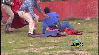 Bullfighting Festival Peruvian Best Funny Videos #7