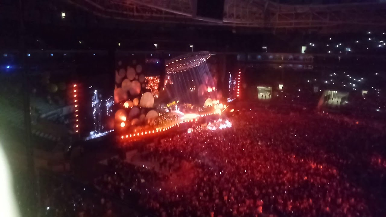 Download IVETE SANGALO LIVE EXPERIENCE, Essa Distância e Abalou 08/12/2018
