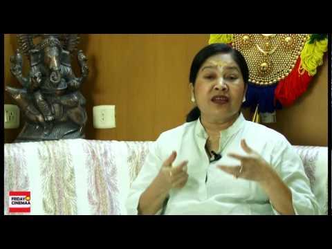 """Kanchana 2 has double dose of horror 'n' humour than Kanchana"" - Kovai Sarala Interview"