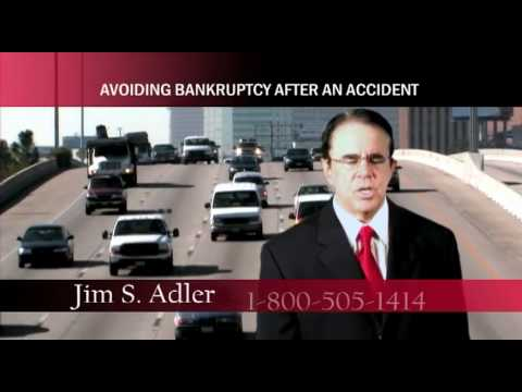 Been In A Car Accident? Jim Adler Personal Injury Lawyer Reveals ...