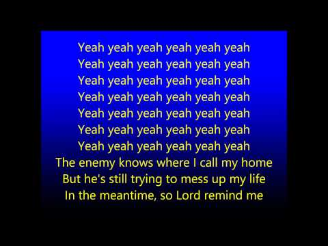 MercyMe - New Lease On Life
