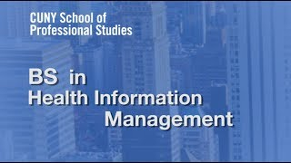 Online BS in Health Information Management Degree