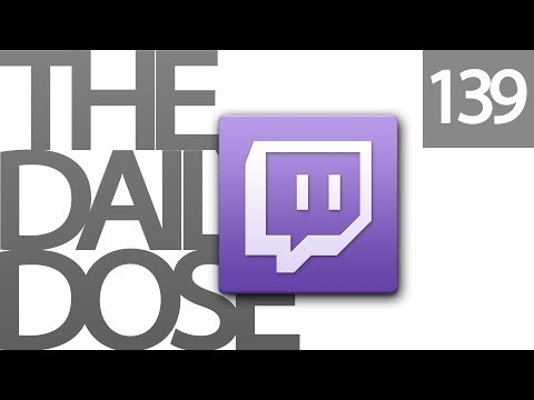 Google/Youtube may buy Twitch for $1Billion (DAILY DOSE / EP.139)