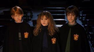 Гарри Поттер и философский камень (2001)— трейлер