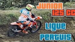 Ligue de Pertuis 2018 Romain Seranon Junior 125