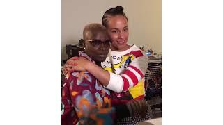 "Angelique Kidjo - ""The Great Curve"" Dance Video (Talking Heads cover) [Amazon Original]"