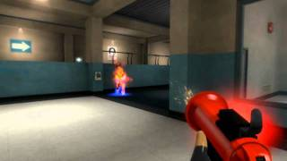 Homewrecker Rampage - TF2 Replay