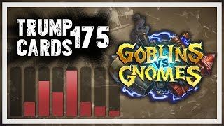 Download Video Hearthstone: GvG Cards - 175 - Punchification Commencing  (Warlock Arena) MP3 3GP MP4
