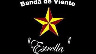 EL CAPORAL BANDA DE VIENTO ESTRELLA