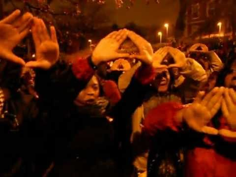 Delta Sigma Theta - Mu Omicron - All of My Love - Centennial