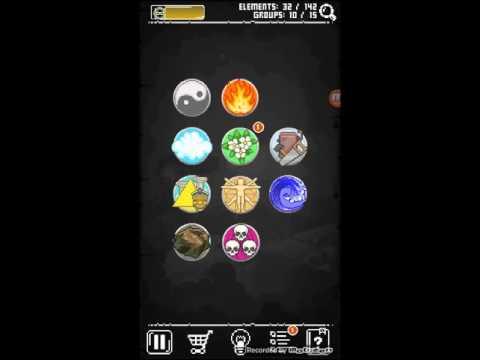 Doodle God Blitz 8-bit mania |