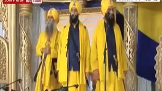 Teri Preet Hi Jiwan Mera Hai, Bhai Mahal Singh Ji Kawishri Jatha Chandigarh