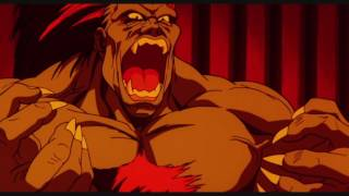 Street Fighter II (Zangief vs. Blanka)