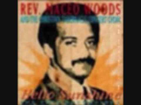 Dr. Maceo Woods - It's Been a Mighty Good Day