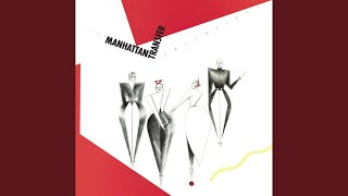Provided to YouTube by Warner Music Group Foreign Affair · Manhatta...