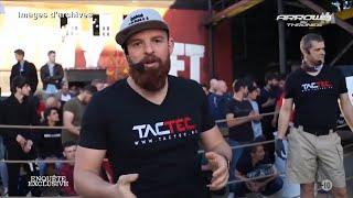 STRELKA M6, Enquête Exclusive,  MMA, COMBATTANTS DE l'EXTRÊME