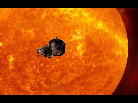 NASA to reveal new details on groundbreaking mission to 'touch the Sun'